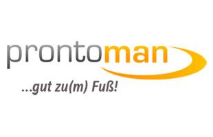 PRONTOMAN