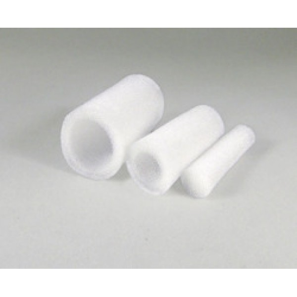 LIGASANO Лигазан белый (не стерильный) 12 шт 6х3,5 / 2,5 / 1,5 х0,5 см