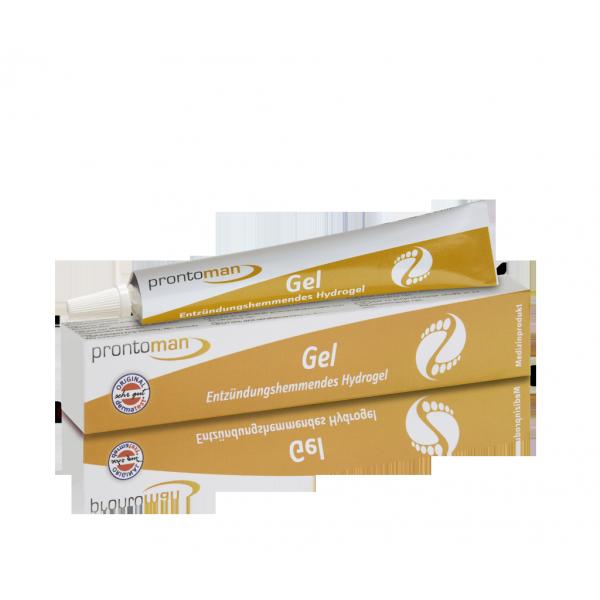 Гель для кутикулы ProntoMan Gel 20 мл