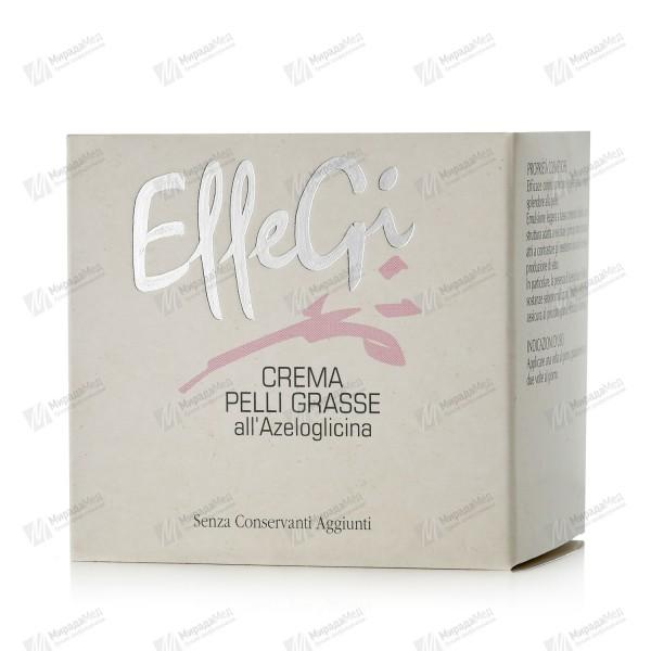 Крем для деликатной кожи с неомыляемыми оливы CREMA PELLI DELICATE 50 ml