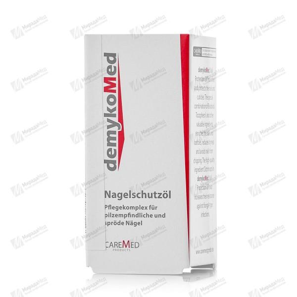 Масло увлажняющее для ногтей Demykomed Nagelschutzol 15 мл