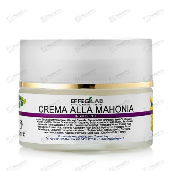 Крем для лица и тела на основе Магонии  CREMA ALLA MAHONIA 150ml