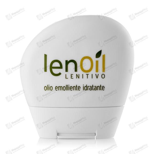 Масляные капли с маслом бурачника  LENOIL 20ml