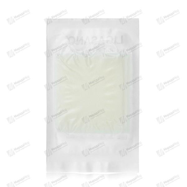 LIGASANO Лигазан белый (стерильный) 5х5х1см (1 пластина)
