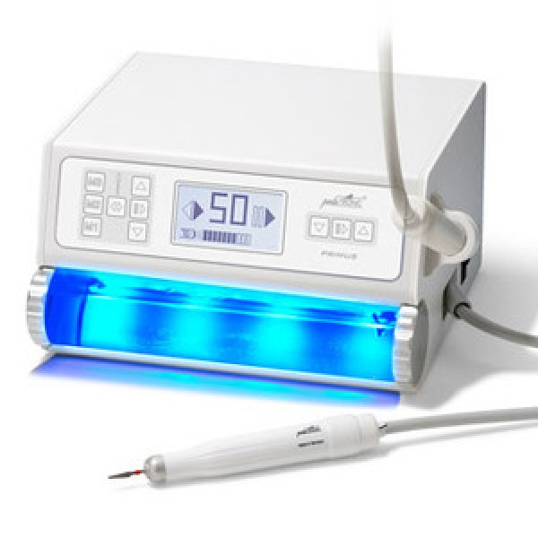 Аппарат для педикюра со спреем PodoTRONIC  PRIMUS  40 000 об/мин
