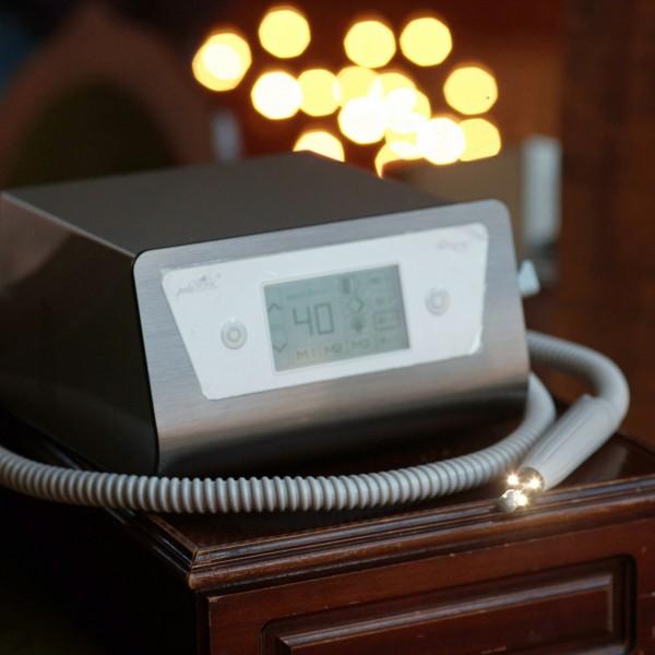 Аппарат для педикюра с пылесосом PodoTronic SINUS - I  50000 об/мин