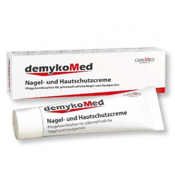 Крем увлажняющий для ног Demykomed Nagel und Hautschutzcreme 20 мл