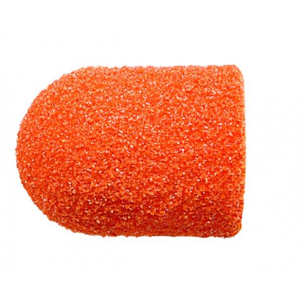 Колпачки шлифовальные Lukas 10 мм средняя крошка 80 грит