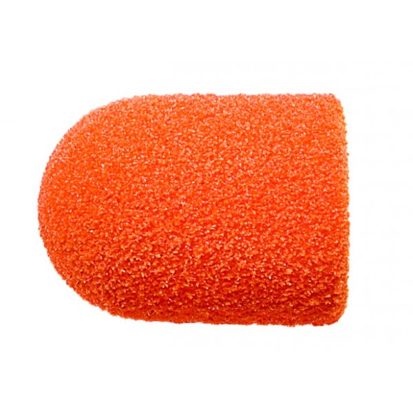 Колпачки шлифовальные Lukas 10 мм мелкая крошка 150 грит..