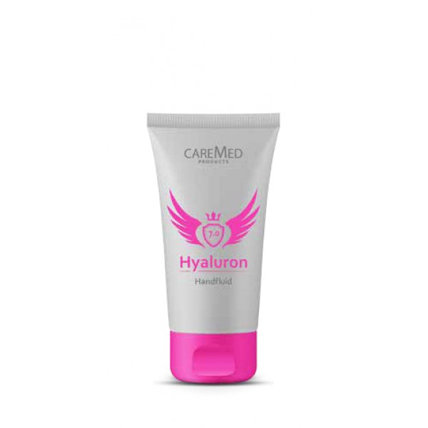 Крем для рук CareMed Hyaluron 7.0  50  ml
